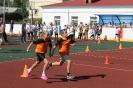 Спортивный праздник 1 сентября 2016 года